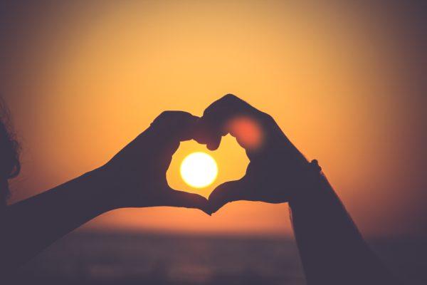 Sms para el amor