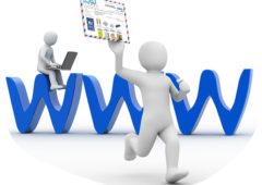 Una web acorde a su empresa