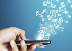 Los SMS son imprescindibles en su estrategia de marketing