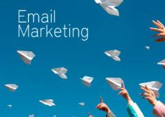 El email masivo es un medio ideal para promover su marca