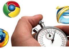 La velocidad de su sitio web puede afectar el SEO