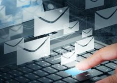 Los emails masivos fortalecen su estrategia de marketing