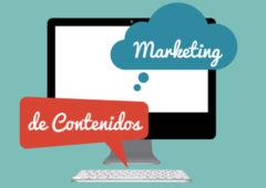 De la mano del marketing de contenido