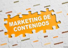 Entregue contenido de calidad para atraer a sus clientes