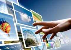 Una página web le da presencia y relevancia en el mundo digital