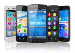 Páginas adaptables a teléfonos inteligentes